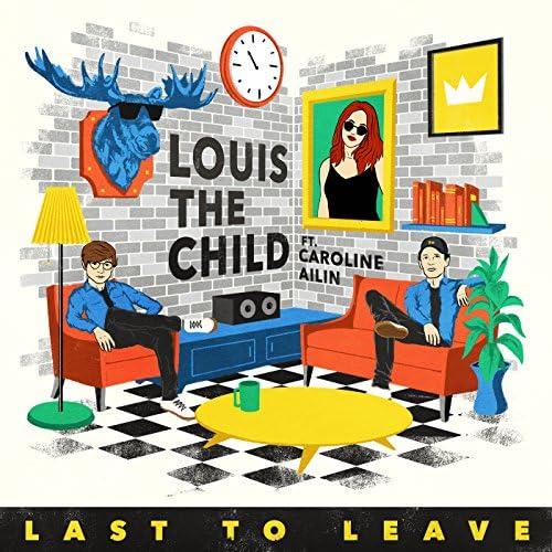 Louis The Child feat. Caroline Ailin