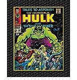 Marvel Comics Hulk Panel 100% Baumwolle Druckstoff