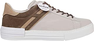 Luxury Fashion | Hogan Men HXM5260CW00HG0617Q Grey Suede Sneakers | Spring-summer 20