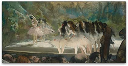 Best ballet at the paris opera degas Reviews