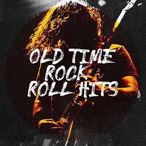 The Rock Masters, Golden Oldies & Lo Mejor del Rock de Los 70