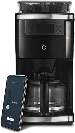 Smarter Coffee - WiFi Bean to Cup Drip Filter Coffee Machine