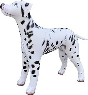 Jet Creations Inflatable Dalmatian Dog 36