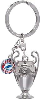 FC Bayern München Schlüsselanhänger UCL Trophy