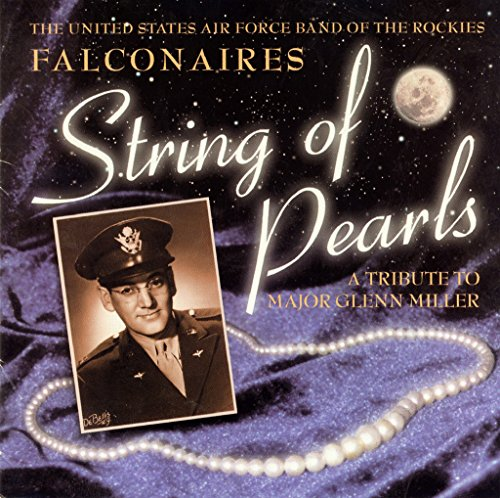 U.S.Air Force Band - String Of Pearls