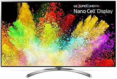LG Electronics 4K Ultra HD Smart LED TV