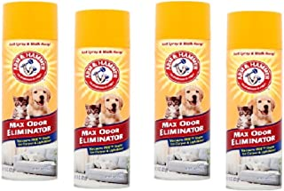 Arm & Hammer Max Odor Eliminator Vacuum Free Foam for Carpet and Upholstery, 15 oz by Arm & Hammer (4)