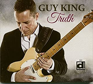 Truth by Guy King (2016-02-01)