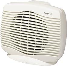 Honeywell FH-973E ventilatorkachel 2000W crèmewit