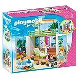 Playmobil - 6159 - Coffre 'Terrasse de Vacances