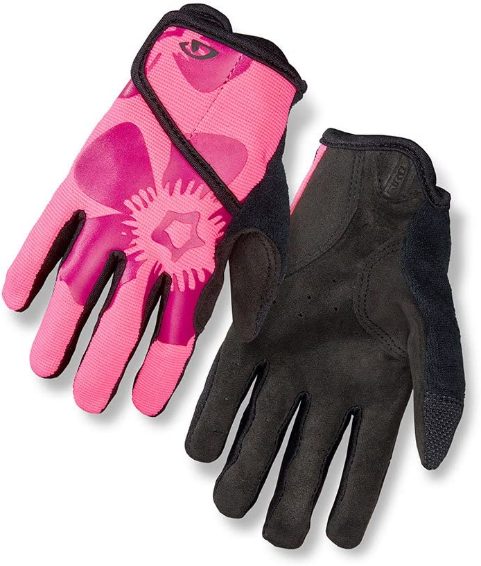 Giro DND Jr II Youth Mountain Cycling Gloves