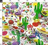 Party, Mexiko, Feier, Geburtstag, Süßigkeiten, Kaktus,