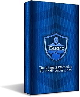 شاشة حماية زجاجية لاصقة خماسية الابعاد لهاتف هونر بلاي من اي جارد