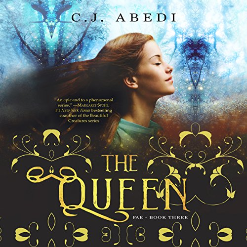 Couverture de The Queen