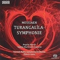 Messiaen: Turangalila Symphoni