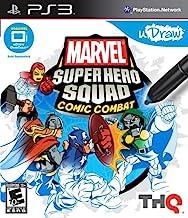 Super Hero Squad Comic Combat PS3