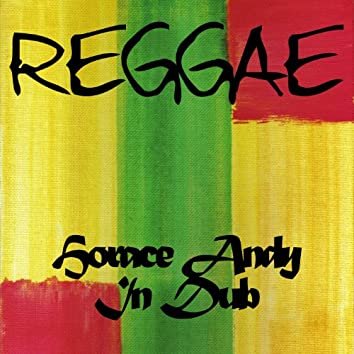 Reggae Horace Andy in Dub