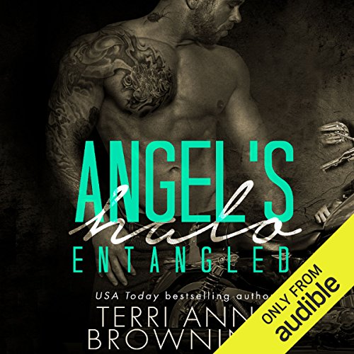 Angel's Halo: Entangled                   De :                                                                                                                                 Terri Anne Browning                               Lu par :                                                                                                                                 Emily Cauldwell,                                                                                        Lance Greenfield,                                                                                        Alexa McKraken,                   and others                 Durée : 5 h et 24 min     Pas de notations     Global 0,0