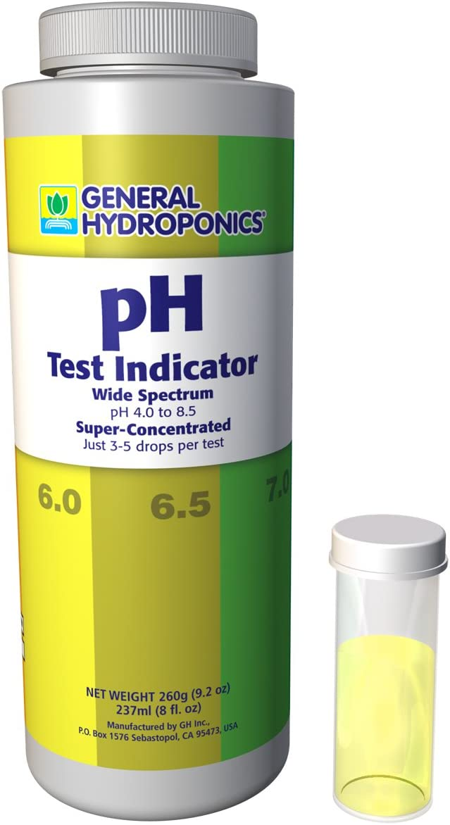 pH Cash special price Test New York Mall Kit 1 oz