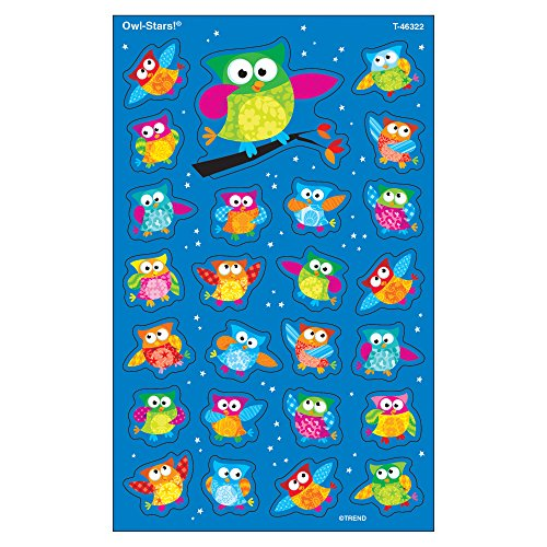 17 best scrapbook stickers owls for 2020