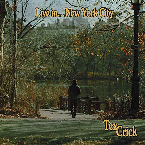 Live In... New York City (LP) [12 inch Analog]
