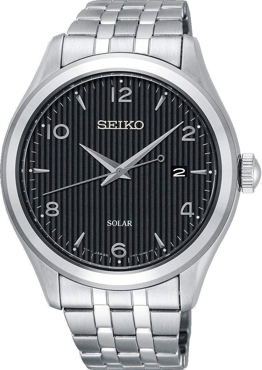 Seiko Reloj de Pulsera SNE489P1