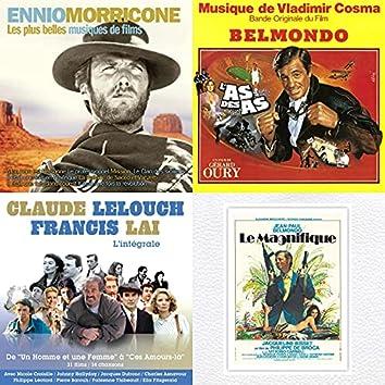 Jean-Paul Belmondo : ses films cultes