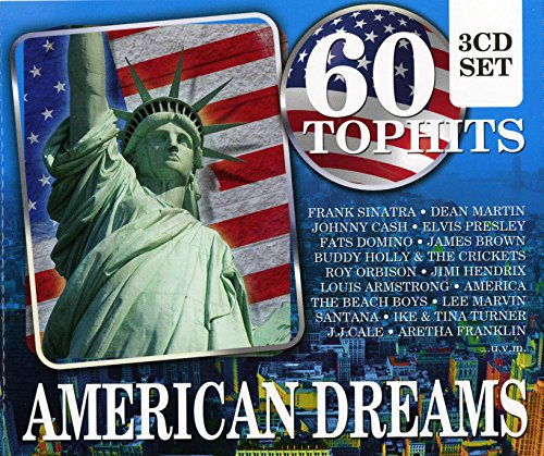 60 Top Hits American Dreams