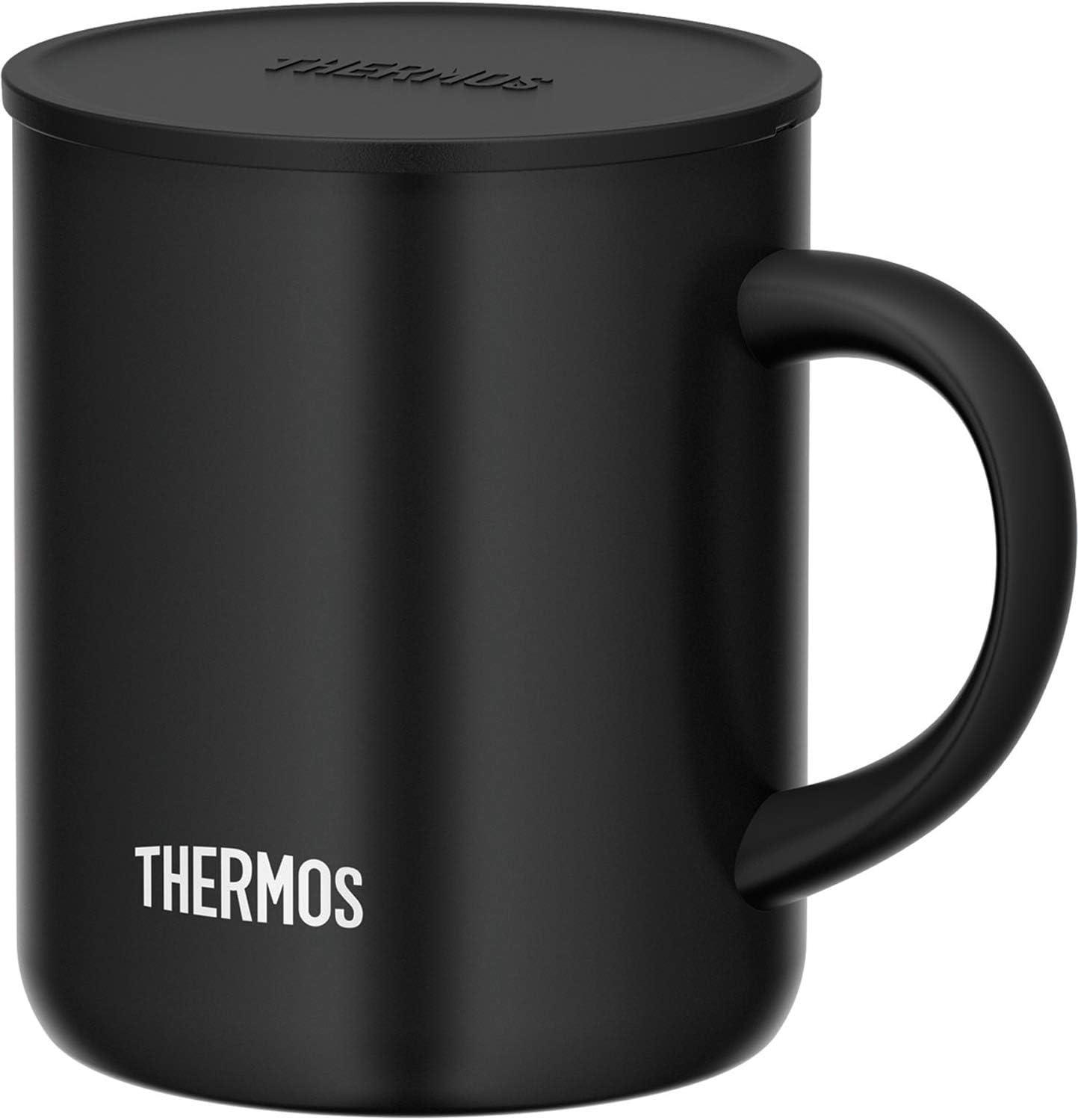 THERMOS 真空断熱マグカップ JDG-350
