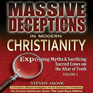 Massive Deceptions in Modern Christianity cover art