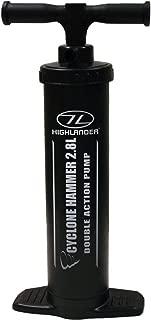 Highlander Cyclone Hammer Hand Pump 2.8L
