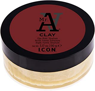 Icon Mr. A Clay Mold Structure Pomada - 60 gr