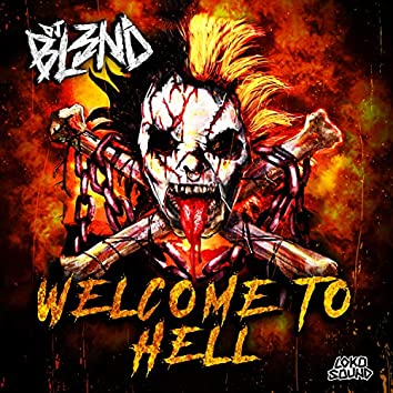 Welcome To Hell (feat. Messinian)