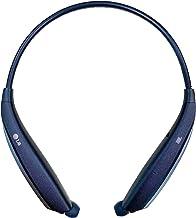 LG Tone Ultra Bluetooth Wireless Stereo Headset, Hbs-835 Blue