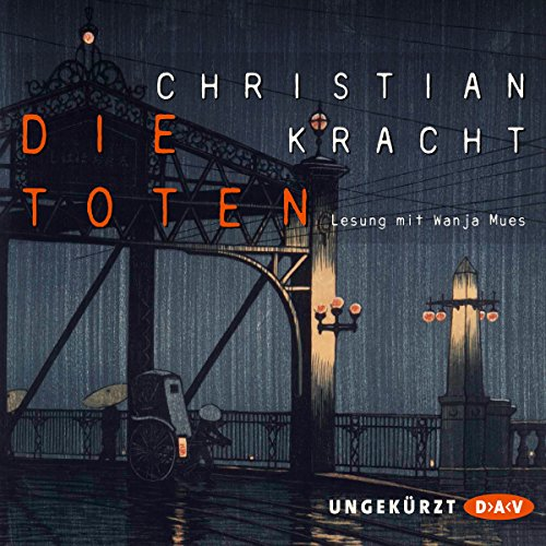 Die Toten cover art