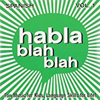 Spanish Vol. One