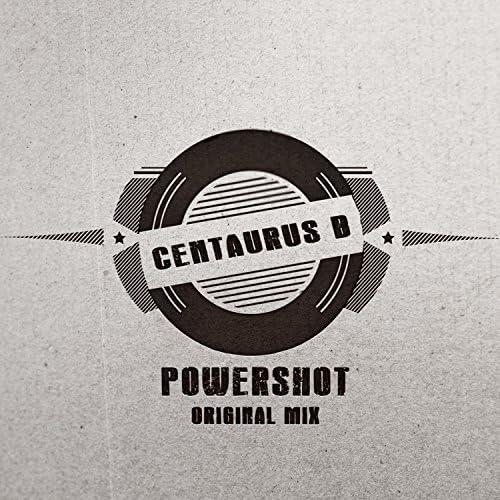 Centaurus B