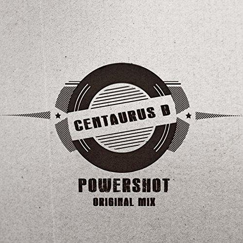 Powershot (Original Mix)
