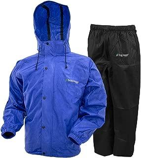 All Sport Rain Suit,