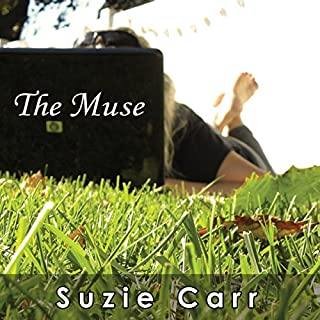 The Muse cover art