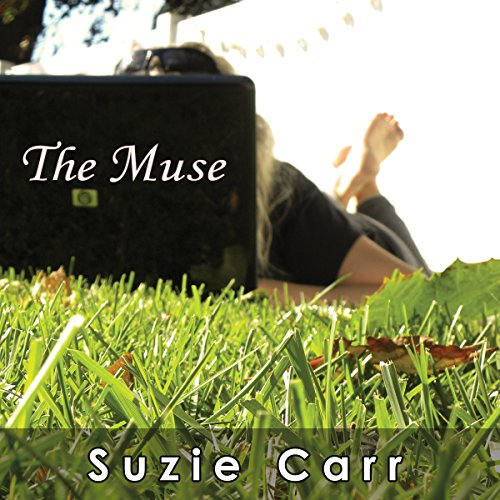 The Muse audiobook cover art