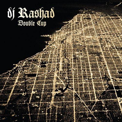 DJ Rashad