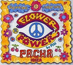 Pacha Ibiza Flower Power