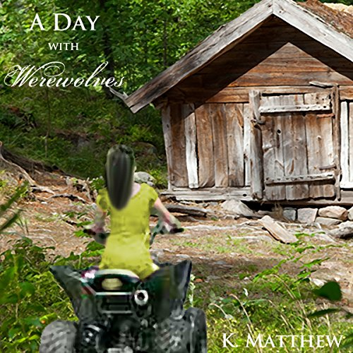 A Day with Werewolves cover art