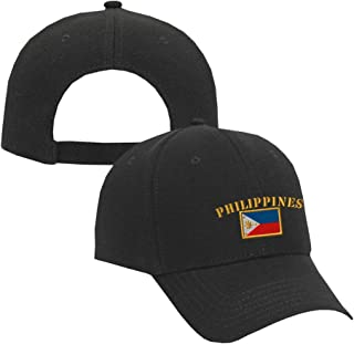 cap embroidery philippines