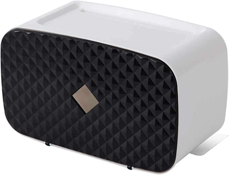 Tissue Box High Capacity Multi-function Japan Maker New Garbage Storage Bag Superlatite Rack