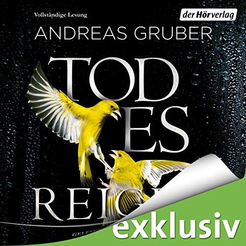 Todesreigen (Sneijder & Nemez 4) audiobook cover art