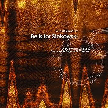 Daugherty: Bells for Stokowski