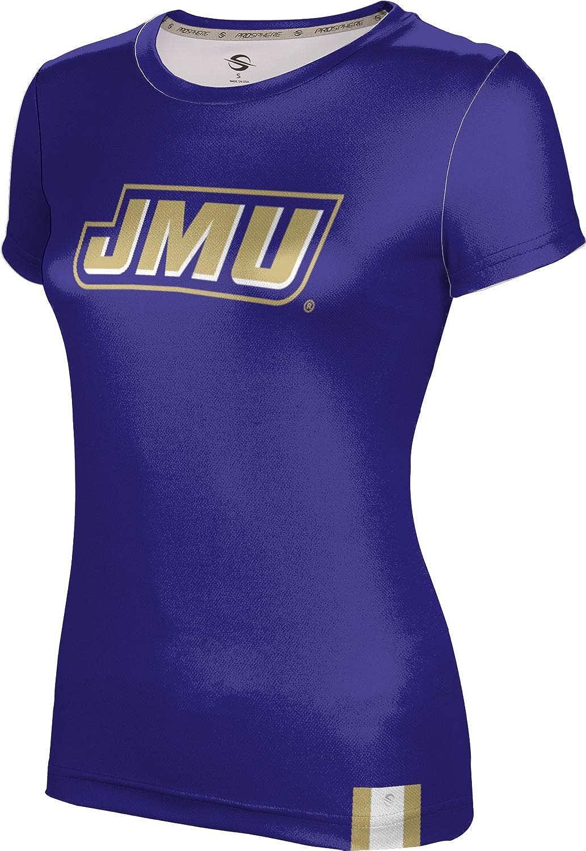 ProSphere James Madison University Girls' Performance T-Shirt (Solid)