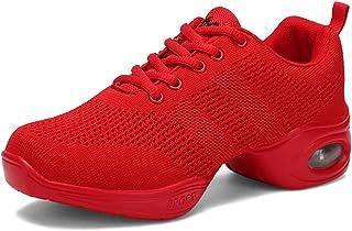 Suchergebnis auf für: Rot Tanzschuhe Sport